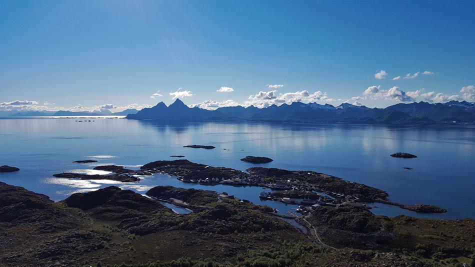 Kletterausrüstung Verstauen : Mit kletterseil nach norwegen