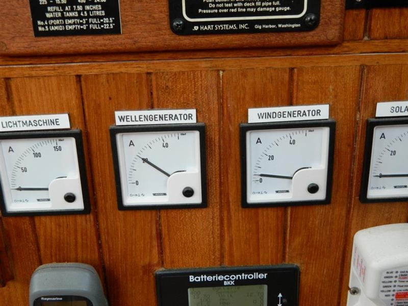 230V Batterielader - Trans-Ocean e.V. - Forum - Technik rund ums