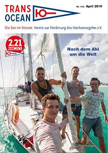 TO-Magazin Heft 163